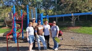 Park Group Photo